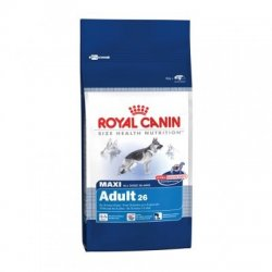 MAXI ADULTO DOG ROYAL CANIN
