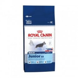 MAXI JUNIOR DOG ROYAL CANIN