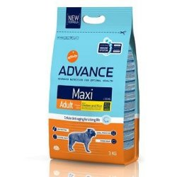 Advance perro maxi adult