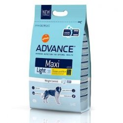 Advance perro maxi light  - Affinity
