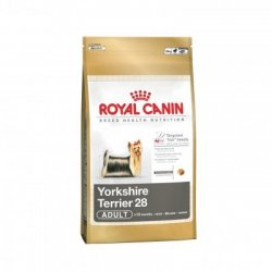 YORKSHIRE TERRIER adulto 28 ROYAL CANIN