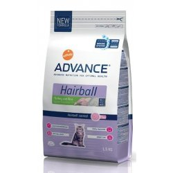 Advance gato hairball