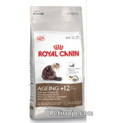 Royal Canin aeging +12. Para gatos seniors
