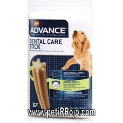 Sticks cuidado dental - Dental Sticks - Advance