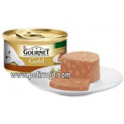 Terrine con pollo - Gourmet Gold