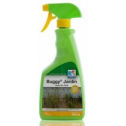 Spray Herbicida Buggy Jardín en pistola 750ml