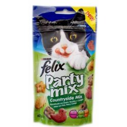 Felix Party CountrySide Mix Golosinas Gato