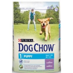 Dog Chow Puppy pienso cachorros Purina