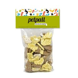 Galleta animal granja 500gr. Petpall