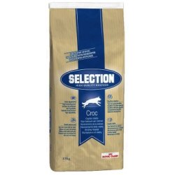 Royal Canin Selection Croc 15kg.