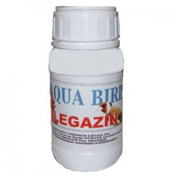 Aqua Bird 200ml. Legazin