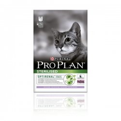 Pro Plan Sterilized Gato 400gr. (Purina)