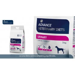 Advance Urinary Canine 3kg.
