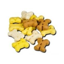Mini Puppy Galletas 500 gr (Nayeco)