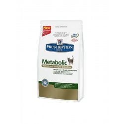 Hill's PD Metabolic Feline 1'5kg.