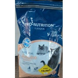 Flatazor Crocktail CAT Adulto 3kg