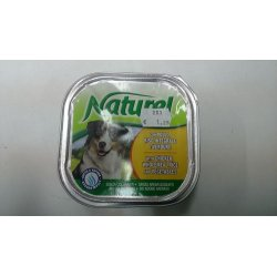 Naturel Dog Pollo 300 gr. (Pladevall)
