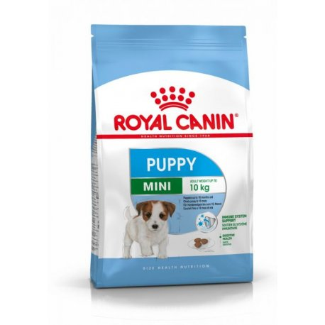 Royal Canin perro Mini junior