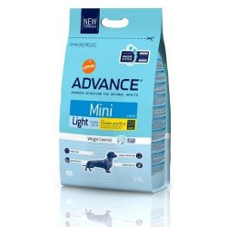 Advance perro mini light