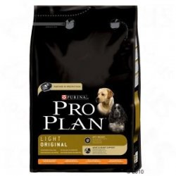 PRO PLAN DOG ADULTO LIGHT