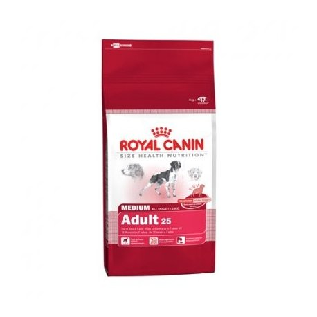 MEDIUM ADULTO DOG ROYAL CANIN